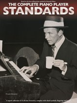 The Complete Piano Player: Standards
