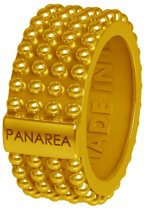 Ladies' Ring Panarea AS254DO (14 mm)