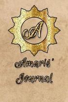 Amari's Journal