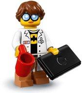 LEGO Minifigures The NINJAGO Movie – GPL Tech 18/20 - 71019