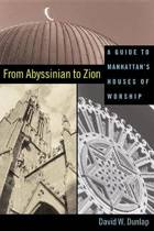 From Abyssinian to Zion