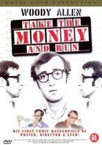 Take The Money And Run (dvd)
