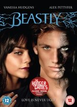Beastly (import) (dvd)