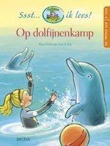 Ssst ik lees! Op dolfijnenkamp