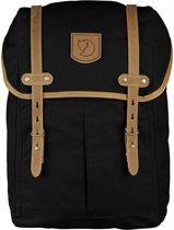 Fjällräven No.21 Backpack - 20 Liter - Zwart - Medium