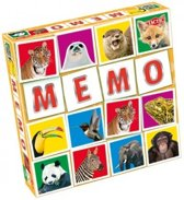Wildlife Memo - Kinderspel