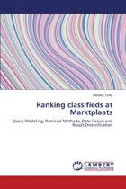 Ranking Classifieds at Marktplaats