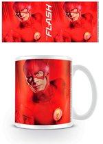 DC Comics The Flash New Destinies - Mok