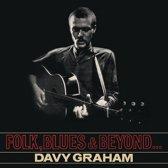 Folk Blues & Beyond