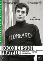Rocco E I Suoi Fratelli (dvd)