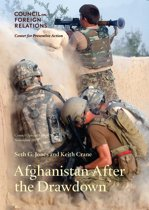 Afghanistan After the Drawdown