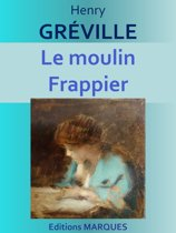 Le moulin Frappier