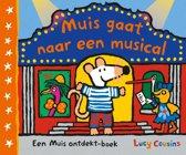 Muis - Muis gaat naar een musical