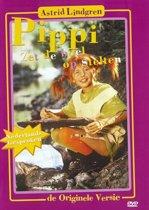 Pippi Langkous - Zet De Boel Op Stelten (dvd)