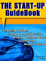 The Start-Up Guidebook