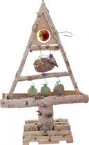 Voederboom Vogel Berken - 90 CM