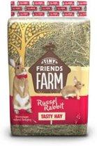 Supreme Tiny Friends Farm Tasty Hay - Knaagdier - Aanvullend voer - 2 kg