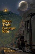 Moon Train Passenger Ride