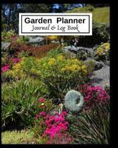 Garden Planner, Journal & Log Book