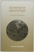 Esoterische psychologie