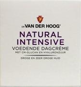 Natural Intensive - 50 ml - Dagcrème