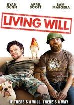 Living Will (dvd)