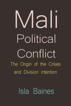 Mali Political Conflict