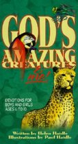 God's Amazing Creatures & Me!