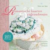 Handmade divas - Romantische kaarten en cadeaudoosjes