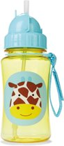 Skip Hop - Zoo  straw bottle giraffe