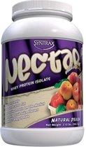 Syntrax Nectar Naturals - 1140 gram - Vanilla
