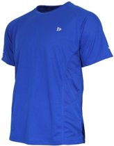 Donnay T-Shirt Multi sport - Sportshirt - Heren - Maat XXXL - Cobalt