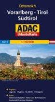 ADAC 6 VorarlBerg, Oost Tirol, Zuid-Tirol