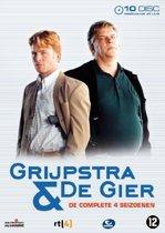 Grijpstra & De Gier -  Seizoen 1-4