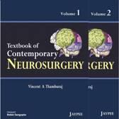 Textbook of Contemporary Neurosurgery (Volumes 1 & 2)