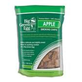 Rooksnippers Apple - Big Green Egg