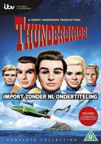 Thunderbirds Classic The Complete Collection [DVD] [2015]