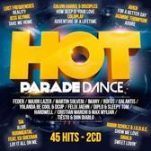 Hot Parade Dance 2016