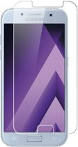 Ntech - Samsung Galaxy A5 (2017) Glazen tempered glass / Screen protector 2.5D 9H (0.3mm)