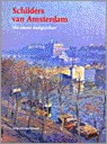 Schilders Van Amsterdam