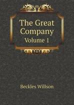 The Great Company Volume 1