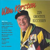 Wim Kersten - Zijn grootste successen