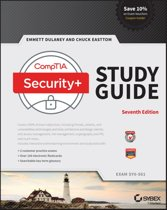 Comptia Security+ Study Guide