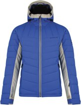 Dare 2b Intention II  Wintersportjas - Maat XXL  - Mannen - blauw/grijs