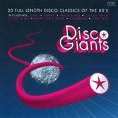 Disco Giants