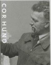 Monografieen van het sculptuur instituut - Cor Hund