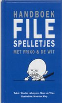 Handboek Filespelletjes