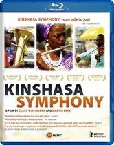 Kinshasa Symphony Blu Ray