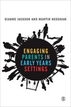 Engaging with Parents in Early Years Settings