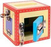 Houten Sloten Box